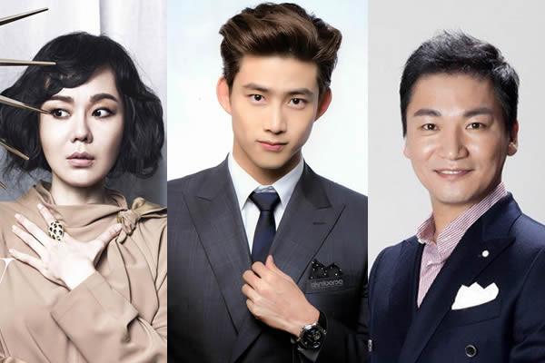 Taecyeon Yeni Bir Gerilim Filminde Rol Alacak