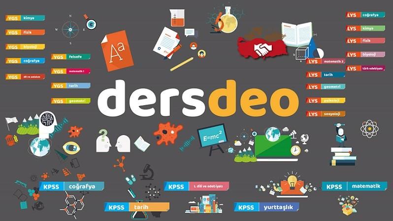 DERSDEO neyi farklı yaptı? DXykBL