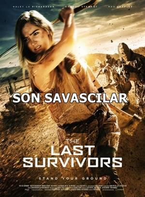 Son Savaşçılar - The Last Survivors | 2014 | BRRip XviD | Türkçe Dublaj - Tek Link