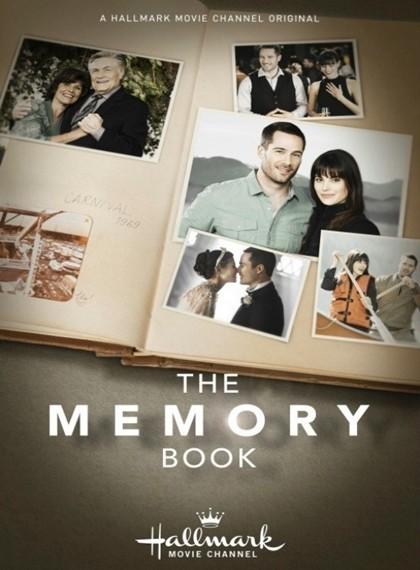 Anı Kitabı | The Memory Book | 2014 | HDTV XviD | Türkçe Dublaj