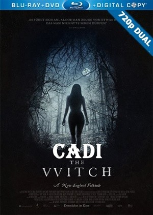 Cadı - The VVitch: A New-England Folktale | 2015 | BluRay 720p x264 | DUAL TR-EN - Teklink indir