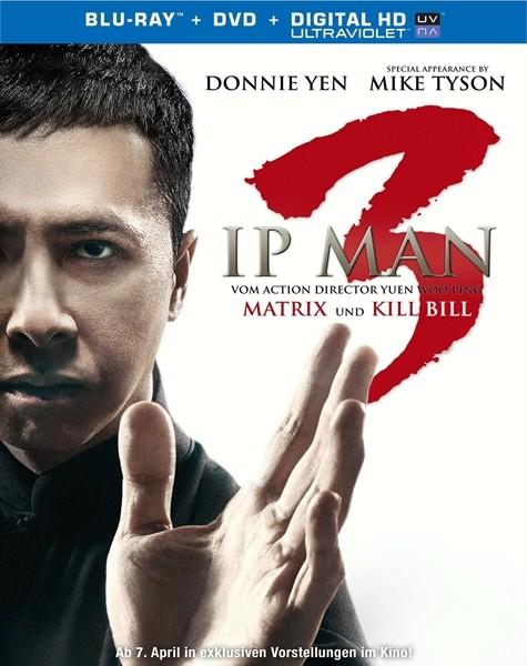 Ip Man 3 – Yip Man 3 2015 ( BluRay – m1080p ) Türkçe Dublaj – indir