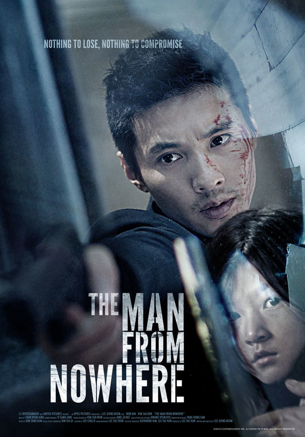 The Man From Nowhere / This Man / Ajussi  / 2010 / G�ney Kore / Online Film �zle