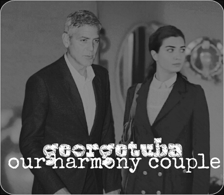 George Clooney and Tuba Buyukustun Photoshopped Pictures - Page 3 DjkrVL