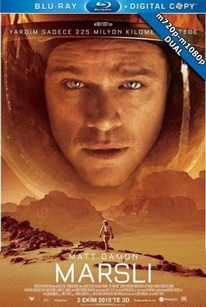 Marslı – The Martian 2015 m720p-m1080p Mkv DuaL TR-EN – Tek Link