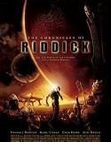 Riddick 4 Furia 2016 Full HD izle