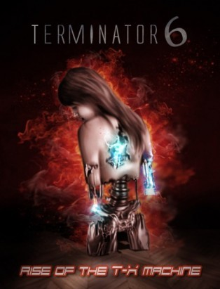 Terminator 6  Film Full HD izle