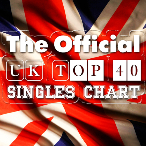 The Official UK TOP 40 Singles Chart (05 Oct 2014) MP3 Albüm