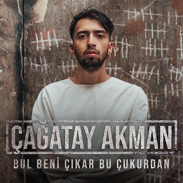 Çağatay Akman - Bul Beni Çıkar Bu Çukurdan [2020] (Single) Flac full albüm indir