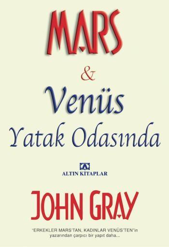 John Gray Mars ve Venüs Yatak Odasında Pdf