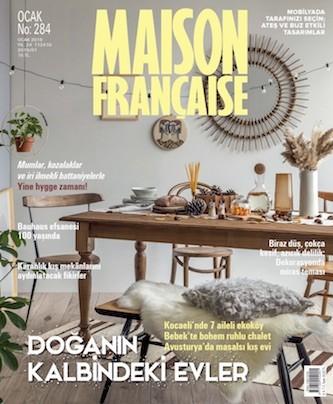 Maison Française Ocak 2019