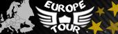 Europe Tour - Avrupa turunu tamamlayan uyelere verilir.