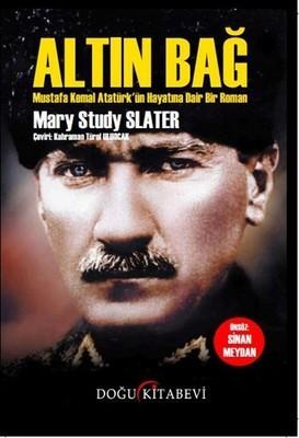 Mary Study Slater Altın Bağ Pdf E-kitap indir