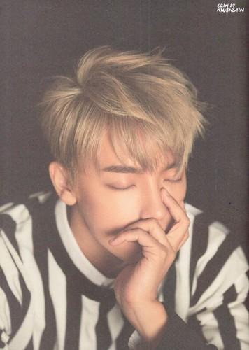 Super Junior - Play Album Photoshoot Dvo04X