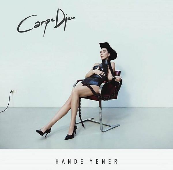 Hande Yener - [2020] Carpe Diem Albümü full albüm indir