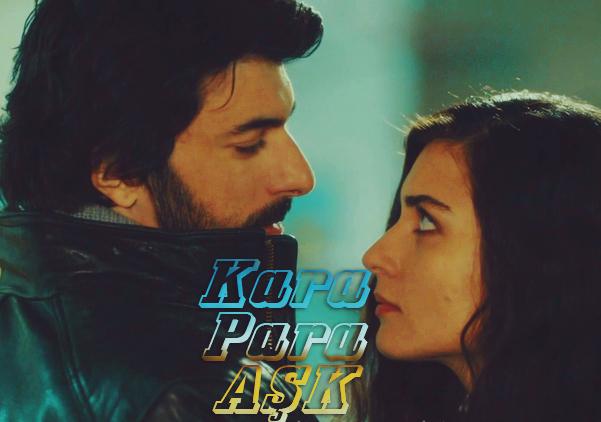 Сериал kara para aşk грязные деньги и