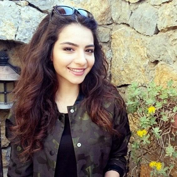 eNMQ1Y - Melisa Asl� Pamuk [Miss Turkey 2011 Krali�esi]