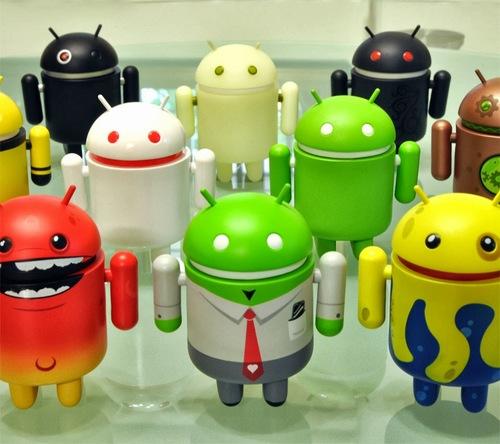 Android Oyun ve Uygulama Paketi  30.03.2014