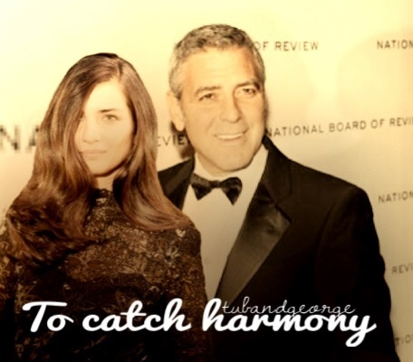 George Clooney and Tuba Buyukustun Photoshopped Pictures - Page 19 EQ9GOZ