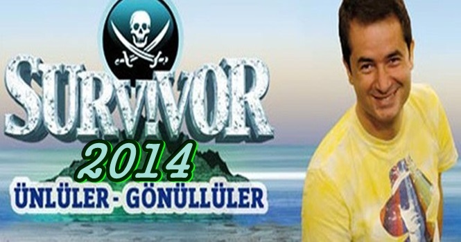 eWP9MQ - Survivor �nl�ler - G�n�ll�ler__2014 / Yar��ma