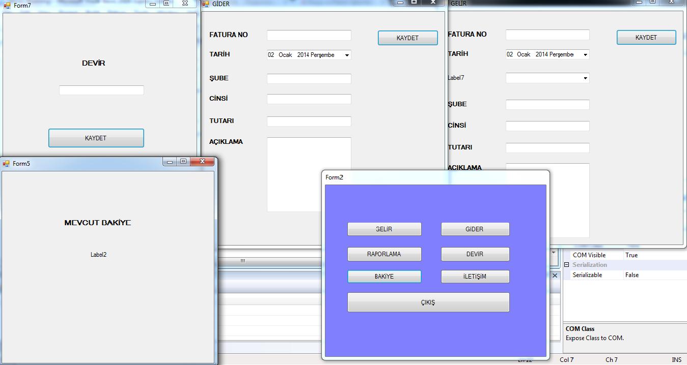 Visual studio öğrenci takip programı - Facebook şifre kırma inci sözlük