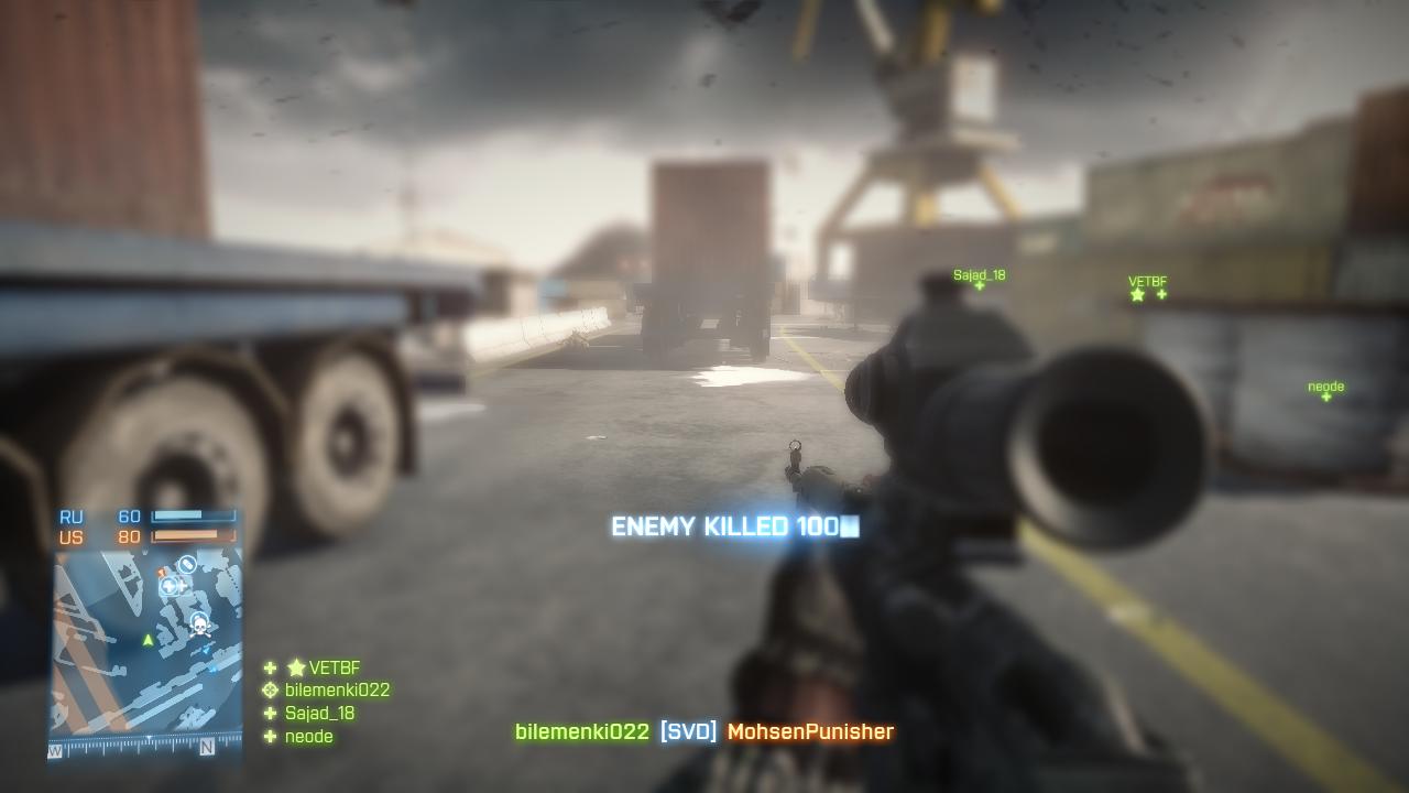 BF3 Korsan Multiplayer %100 Çalışıyor Denendi - Yenilendi! - Torrent