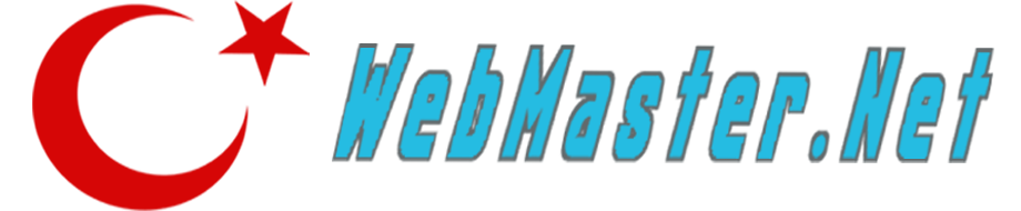 TRWebMaster Türkiye'nin WebMaster Platformu ©
