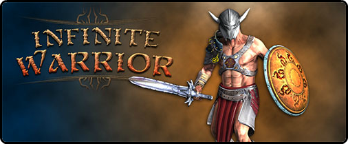 Infinite Warrior v1.002 APK Full | Yandex Disk İndir