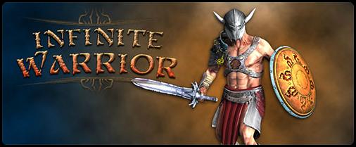 Infinite Warrior v1.002 APK Full | Yandex Disk İndir
