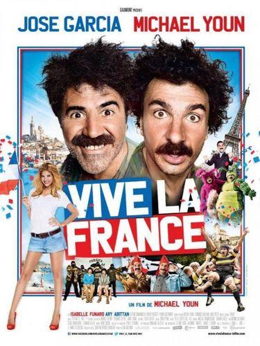 Şaşkınlar – Vive La France (2013 - Türkçe Dublaj)  | Yandex Disk İndir