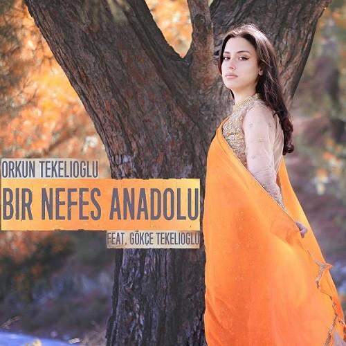 Bir Nefes Anadolu - Türkü Albüm (2020) Full Albüm İndir