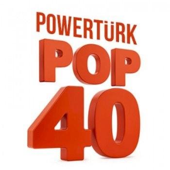 PowerTürk Pop Top 40 Listesi Eylül 2020 full albüm indir