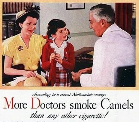 sigara reklam