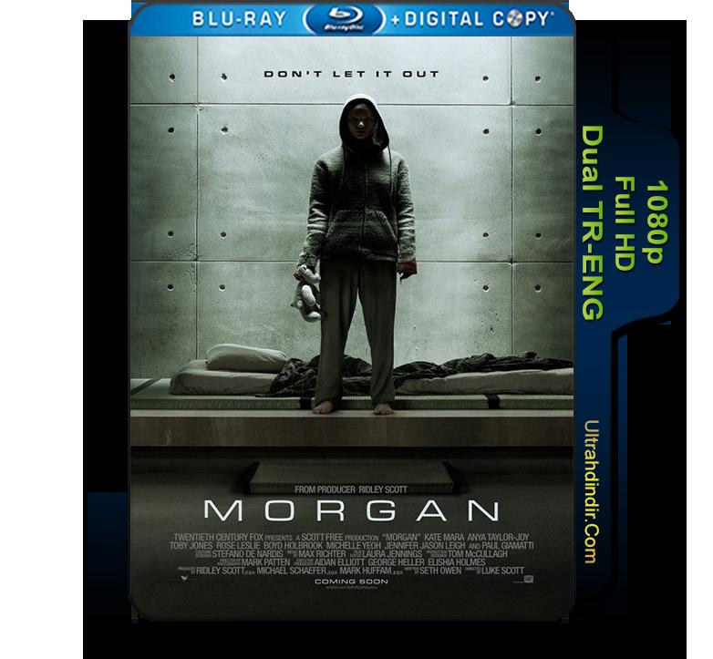 Morgan 1080p türkçe dublaj indir