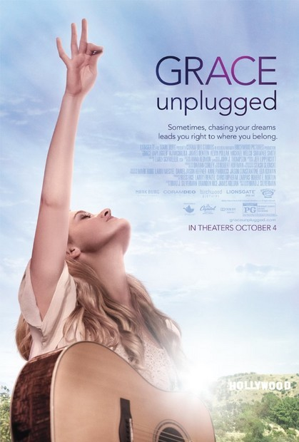 Grace Unplugged | 2013 | BRRip XviD | Türkçe Dublaj