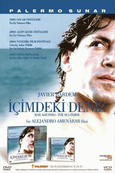 İçimdeki Deniz (2004) türkçe dublaj hd film indir