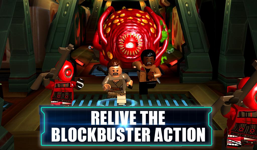 LEGO® Star Wars™: TFA mod hile