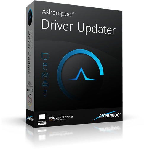 Ashampoo Driver Updater 1.0.0.19462 | Katılımsız