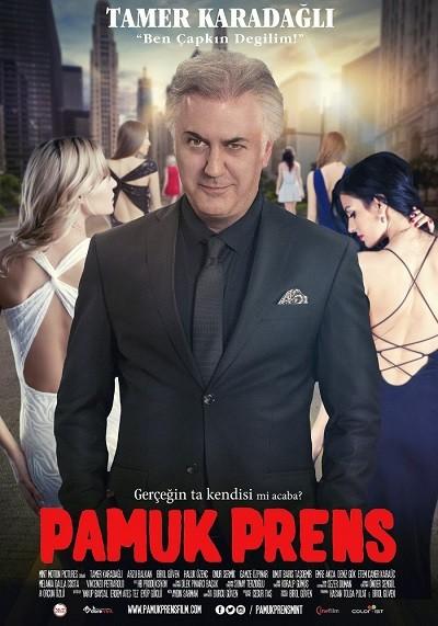 Pamuk Prens 2016 (Yerli Film) WEB-DL XviD - Sansürsüz
