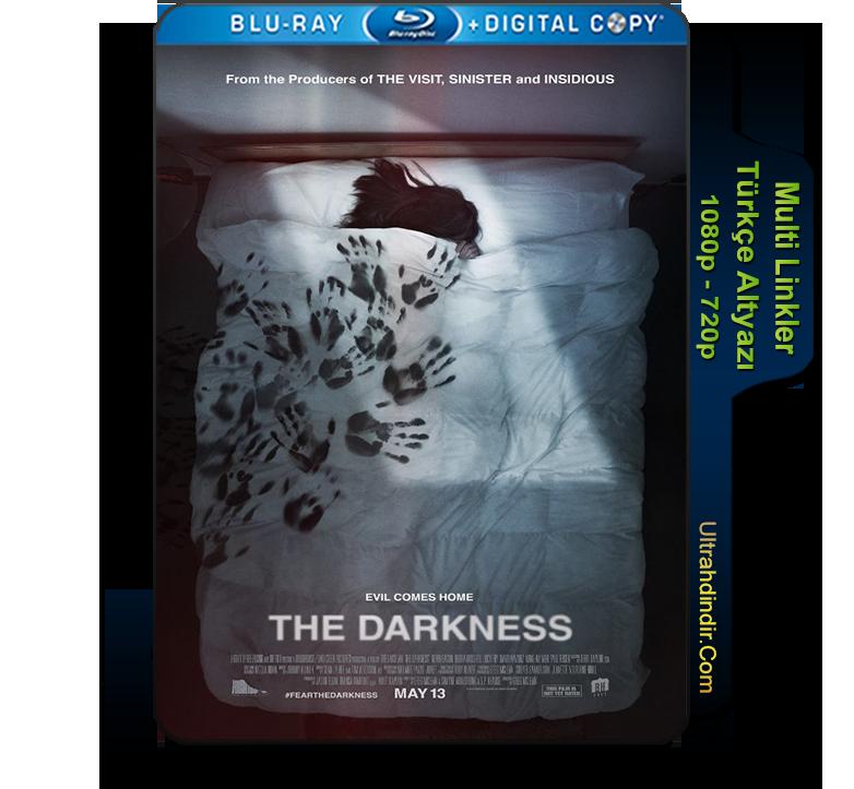 hd film indir the darkness karanlık