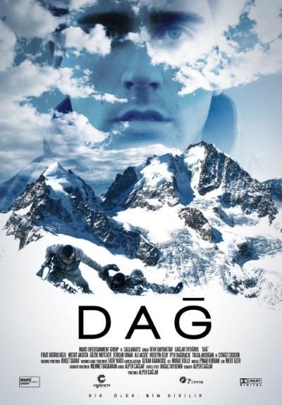 Dağ (2012) hd yerli film indir
