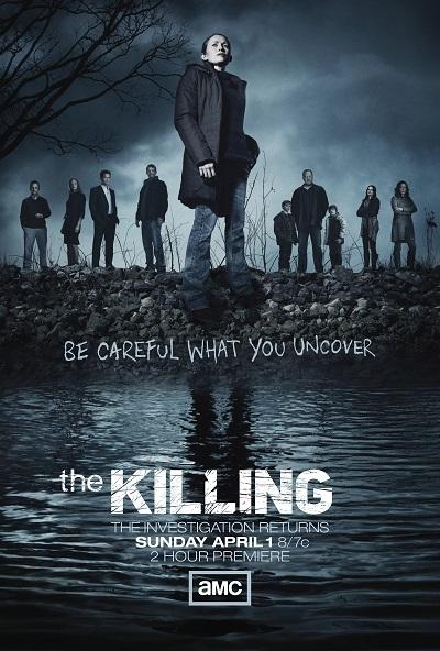 The Killing 2.Sezon Tüm Bölümler ( BRRip XviD ) Türkçe Dublaj Tek Link İndir