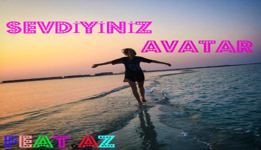 Sevdiyiniz Avatar:)