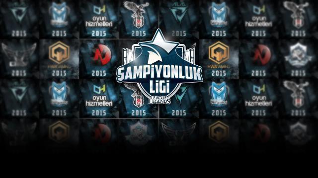 Şampiyonluk Ligi Takım Simgeleri Mağazada!