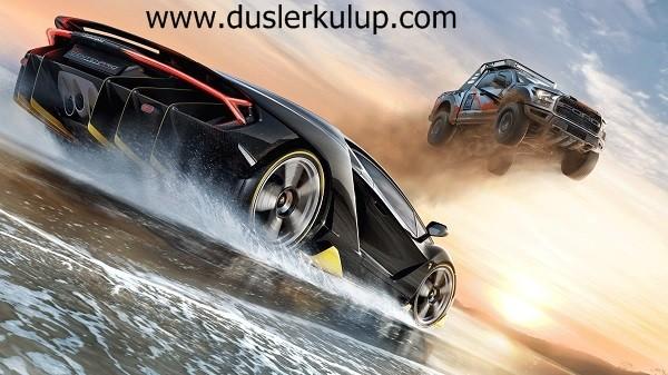 g63ay3 Forza Horizon 3 Araba Yarışı Oyununu Türkçe İndir
