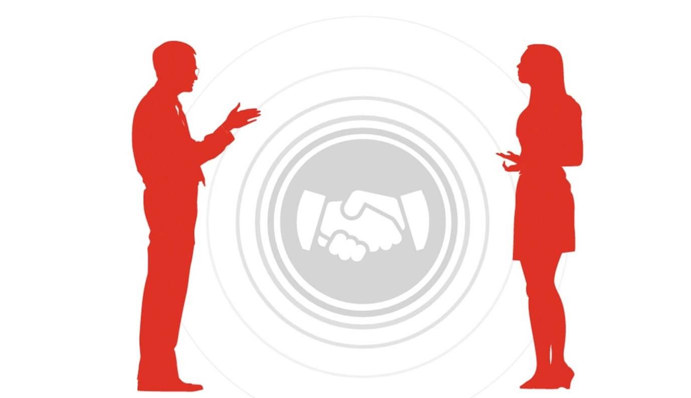 iş anlaşması