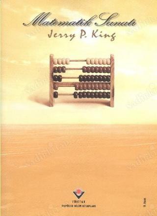 Jerry P. King Matematik Sanatı Pdf