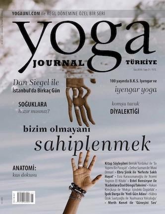 Yoga Ekim 2018