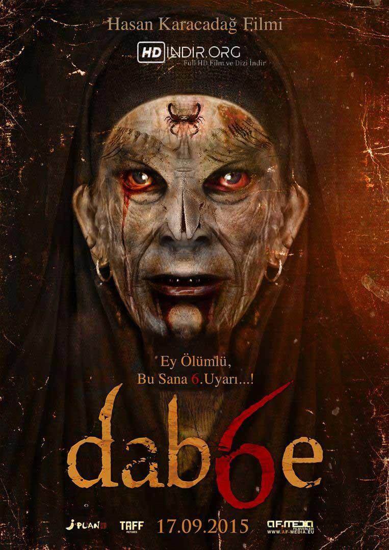 Dabbe 6 indir (2016) Yerli Film 720p Full HD Tek Link