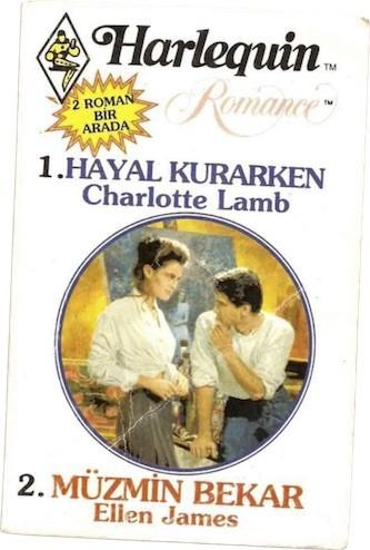 Charlotte Lamb Hayal Kurarken Pdf
